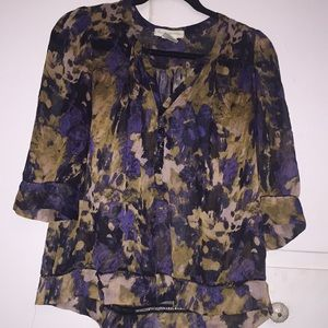 Urban Outfitters Staring at Stars Blouse Small